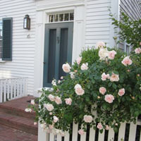Edgartown home