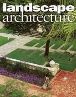 Judith b tankard articles reviews landscape architecture magazine cover thecheapjerseys Choice Image